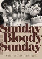 Sunday Bloody Sunday movie poster (1971) picture MOV_549b1a62