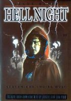 Hell Night movie poster (1981) picture MOV_549bb4eb