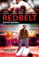 Redbelt movie poster (2008) picture MOV_54aac17a