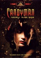 Candyman: Farewell to the Flesh movie poster (1995) picture MOV_54ad6070