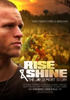 Rise & Shine: The Jay DeMerit Story movie poster (2011) picture MOV_54b1d96b