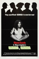 Georgia, Georgia movie poster (1972) picture MOV_7b418b45