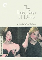 The Last Days of Disco movie poster (1998) picture MOV_54b53b4d