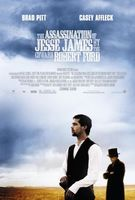 The Assassination of Jesse James by the Coward Robert Ford movie poster (2007) picture MOV_54b59af0