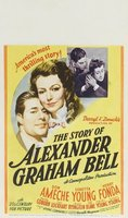 The Story of Alexander Graham Bell movie poster (1939) picture MOV_54b7ca34
