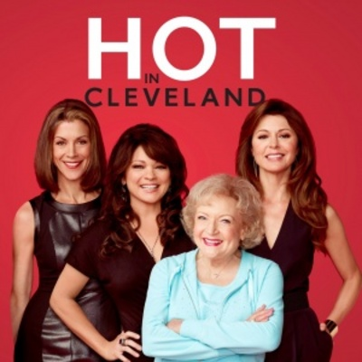 Hot in Cleveland movie poster (2010) poster MOV_54b84774
