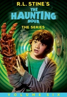 R.L. Stine's The Haunting Hour movie poster (2010) picture MOV_3cc1aca8