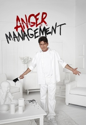 Anger Management movie poster (2012) poster MOV_54b9a68c