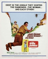 The Pink Jungle movie poster (1968) picture MOV_54bc4fbc