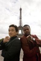 Rush Hour 3 movie poster (2007) picture MOV_54c16a1f