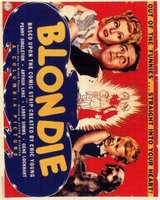 Blondie movie poster (1938) picture MOV_54c1b0bc
