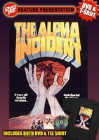 The Alpha Incident movie poster (1978) picture MOV_54c6d9b4