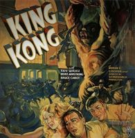 King Kong movie poster (1933) picture MOV_54c79a6f