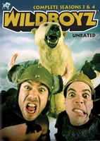 Wildboyz movie poster (2003) picture MOV_54ca0c76