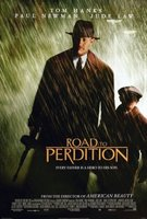 Road to Perdition movie poster (2002) picture MOV_54cea197