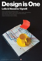 Design Is One: The Vignellis movie poster (2012) picture MOV_54cfef5d