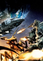 Starship Troopers: Invasion movie poster (2012) picture MOV_54d09aaf