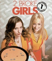 2 Broke Girls movie poster (2011) picture MOV_54d15fe8
