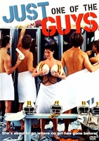 Just One of the Guys movie poster (1985) picture MOV_54d2bc8d