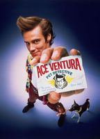 Ace Ventura: Pet Detective movie poster (1994) picture MOV_54d5df9a