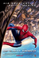 The Amazing Spider-Man 2 movie poster (2014) picture MOV_54d671da