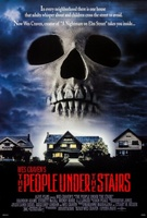 The People Under The Stairs movie poster (1991) picture MOV_54d8012b