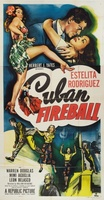 Cuban Fireball movie poster (1951) picture MOV_54dbcf35