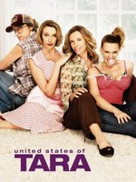 United States of Tara movie poster (2009) picture MOV_54dcf137