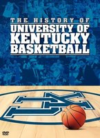 The History of University of Kentucky Basketball movie poster (2007) picture MOV_54de92d2
