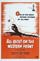 All Quiet on the Western Front movie poster (1930) picture MOV_54df10b8