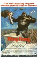 King Kong movie poster (1976) picture MOV_54e0e072