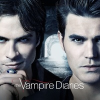 The Vampire Diaries movie poster (2009) picture MOV_54e402a7