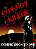 Cowboy Killer movie poster (2008) picture MOV_903efbf9