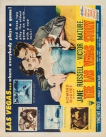 The Las Vegas Story movie poster (1952) picture MOV_54ea3cc4