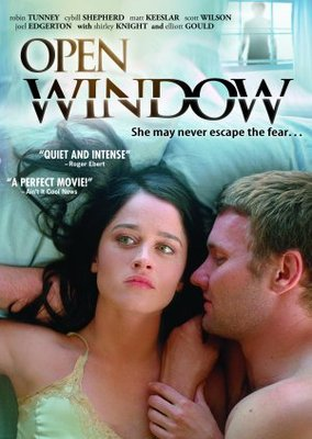 Open Window movie poster (2006) poster MOV_54ecf966