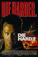 Die Hard 2 movie poster (1990) picture MOV_54ed9232