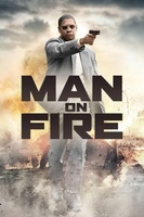 Man On Fire movie poster (2004) picture MOV_54eefcee