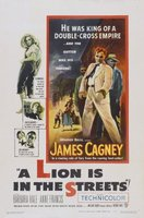 A Lion Is in the Streets movie poster (1953) picture MOV_54efd76e