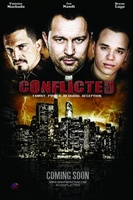 Conflicted movie poster (2014) picture MOV_54f25af0
