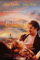 Before Sunrise movie poster (1995) picture MOV_54f5598e