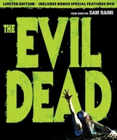 The Evil Dead movie poster (1981) picture MOV_54f6f05c