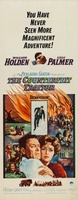 The Counterfeit Traitor movie poster (1962) picture MOV_54f83a39