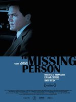 The Missing Person movie poster (2009) picture MOV_54f84bb2