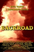 Backroad movie poster (2012) picture MOV_54fbc67c