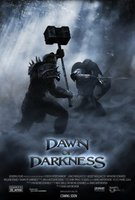 Dawn of Darkness movie poster (2010) picture MOV_54fcfedf