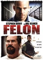 Felon movie poster (2008) picture MOV_54fdc686
