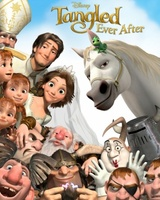 Tangled Ever After movie poster (2012) picture MOV_54fde4f8