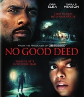 No Good Deed movie poster (2014) picture MOV_54ffda7d