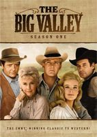 The Big Valley movie poster (1965) picture MOV_55005850