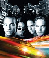The Fast and the Furious movie poster (2001) picture MOV_5507ec63